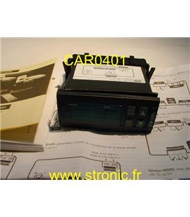 THERMOSTAT CONTROLEUR TEMPERATURE IR32W00000