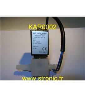 STAIGER ELECTROVANNE 601 000 882   PA 202-004V