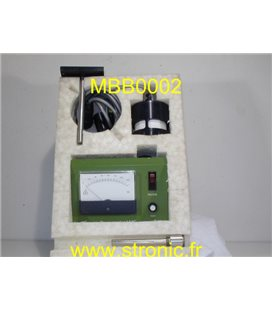 METER LASER LMG 150 W