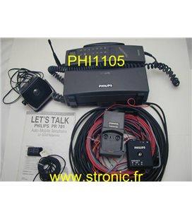 TELEPHONE AUTO-MOBILE GSM PR701