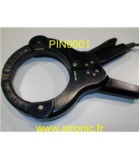 PINCE AMPEREMETRIQUE    HA1027