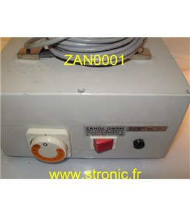 ALIMENTATION GRUNDGERAT HEUZTRAFO 250