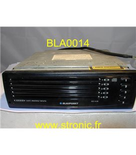 BLAUPUNKT DISQUE CHANGEUR CD  IDC A09