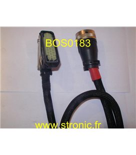 CABLE D ADAPTATION 0 986 610 237