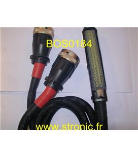 CABLE D ADAPTATION 0 986 610 210