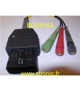CABLE ADAPTATEUR 1 684 463 410