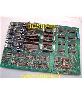 CABLE DE CONNEXION 1 684 463 273 - 0594