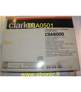 AUTO CHANGER CONTROLLER CDA800