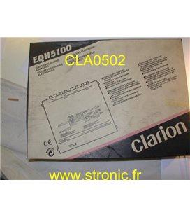 EGALISEUR GRAPHIQUE EQH 5100