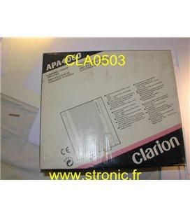 AMPLIFICATEUR 4 CANAUX APA 4060