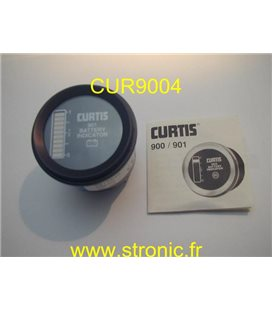 INDICATEUR LIMIT DECHARGE 48V