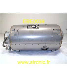 ECHANGEUR DE CHALEUR  HEAT EXCHANGER