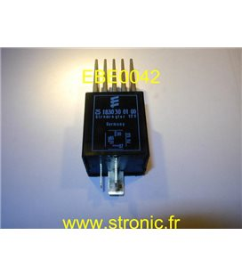 REGULATEUR DE TENSION 12 V   25 1830 30 01 00