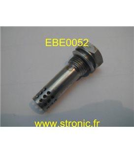 BOUGIE  BERU  191 GS  25 1380 01 00 04/0