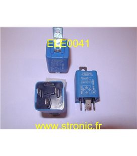 ELECTRONIC FLASHER 12V