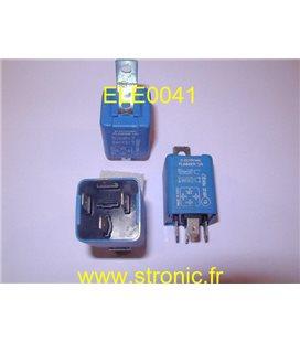 ELECTRONIC FLASHER 12V