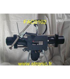 OPACIMETRE DIESEL FACOM XR 743 NF-CF