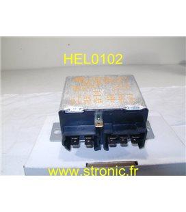 CLIGNOTEUR 24V  11 POINTS 4DW 002 834-121