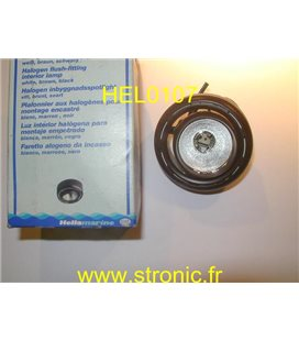 PLAFONNIER ENCASTRABLE  2JA 006 046-011