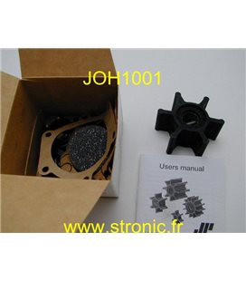 KIT IMPELLERS F4B-8/9