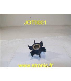 IMPELLERS 50254 PUMP JOTA