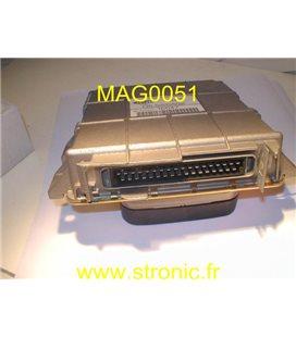 BOITIER INJECTIO CITROEN  G5.S2/0A02-16047