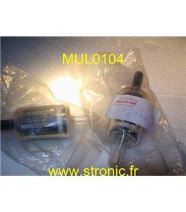 FILTRE ANALYSEUR DE GAZ 422014