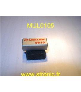 MODULE  6610