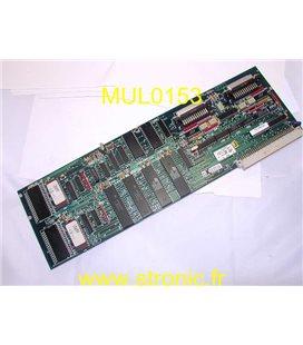 BOARD CPU  18079-1