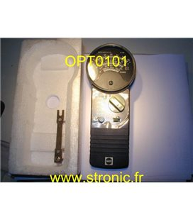 MOTOR TEST OPTILUX 8PD 004 837-001