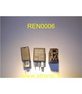 RELAIS 12V   7700414484