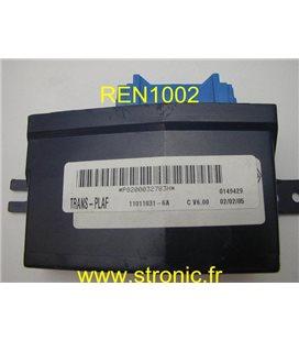 TRANS-PLAF  SAGEM/RENAULT  P8200032783H
