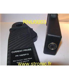 PINCE AMPERMETRIQUE PR 100/SP15