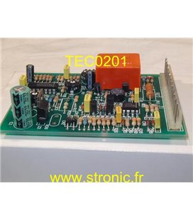 CARTE REGULATION CHARGEUR 24V  7022-1XXX