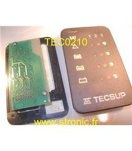 CARTE ELECTRONIQUE TECPLUS 05.91