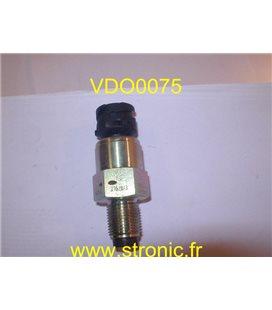 CAPTEUR VITESSE  VDO  340.216.008.003     10.97
