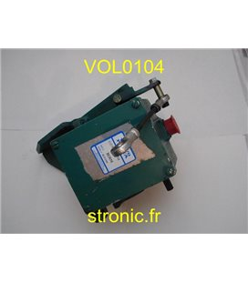 ELECTRIC ACTUATOR 863616