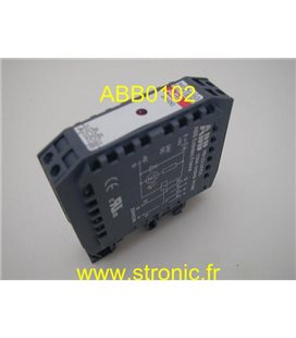 RELAIS 24V DC  MODULE RB122