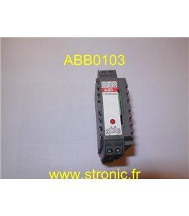 RELAIS RB122AR-110V