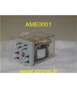 RELAIS AMEC   529220    220V AC 3RT