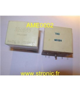 TRANSFORMATEUR TRC 481024