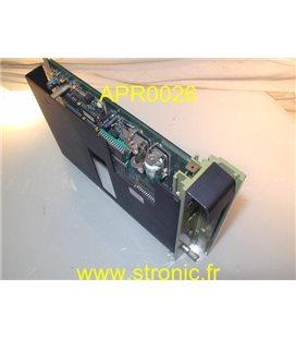 CARTE MEMOIRE 16K REPROM / 4K RAM