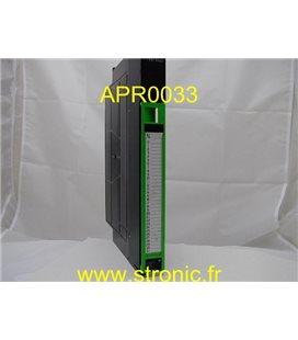 CARTE 32 DIGITALS INPUTS 24 V  DC IDB3224