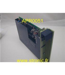 CARTE MEMOIRE 8K RAM + 3K RAM  5MVV