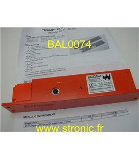 RAMP   TYPE SENSORS  SB40CF/150 1046A