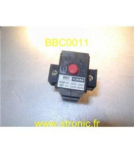 BLOC D ACCROCHAGE WB30  220V