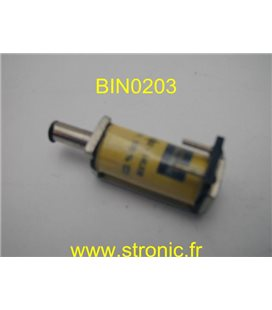 SOLENOID 40 002-14U08  24V DC