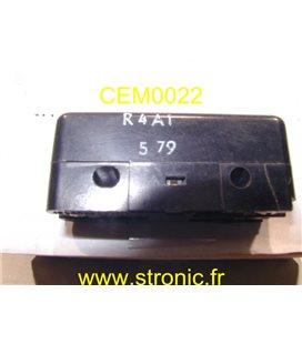 MICRO-CONTACT A BOUTON R4 A1