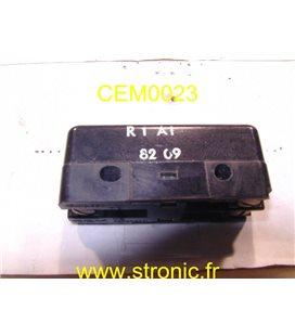 MICRO-CONTACT A BOUTON R1 A1