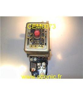 RELAIS THERMIQUE RMC 4 C